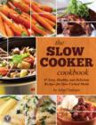 The  Slow Cooker Cookbook - eBook