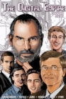 Orbit: The Digital Empire: Bill Gates, Steve Jobs, Sergey Brin, Larry Page, Mark Zuckerberg & Jack Dorsey - eBook