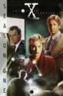 X-Files Classics Season 1 Volume 1 - Book