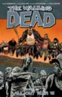 The Walking Dead Volume 21 : All Out War Part 2 - Book