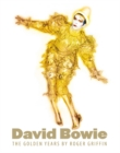 David Bowie: The Golden Years - Book