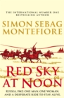 Red Sky at Noon - Book