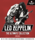 Led Zeppelin: The Ultimate Collection - Book
