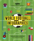 World Football Infographics : The Beautiful Game in Brilliant Detail - Book