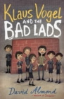 Klaus Vogel and the Bad Lads - Book