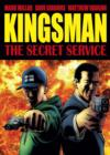 The Secret Service : Kingsman (deluxe Hardcover edition) - Book