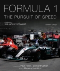 Formula One: The Pursuit of Speed : A Photographic Celebration of F1's Greatest Moments - Book