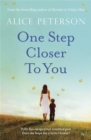 One Step Closer to You - Book