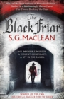 The Black Friar : Damian Seeker 2 - Book