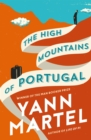 The High Mountains of Portugal - Book