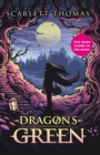 Dragon's Green : Worldquake Book One - Book