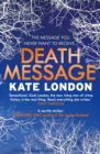 Death Message : A Collins and Griffiths Detective Novel - Book