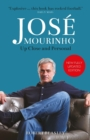 Jose Mourinho: Up Close and Personal - Book