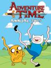 Adventure Time Annual 2015 - Book