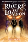 Rivers of London - Body Work #1 - eBook