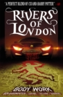 Rivers of London - Body Work Vol.1 : Collected original comic series - eBook