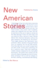 New American Stories - Book