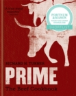 Prime: the Beef Cookbook - Book