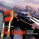Send for Paul Temple - Book