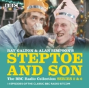 Steptoe & Son: Series 5 & 6 : 15 Episodes of the Classic BBC Radio Sitcom - Book