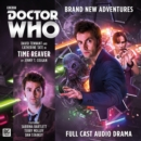 The Tenth Doctor - Time Reaver - Book