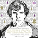 Sherlock: The Mind Palace : The Official Colouring Book - Book