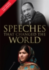 Speeches That Changed the World - Book