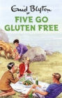 Five Go Gluten Free - Book