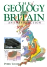 The Geology of Britain - Book