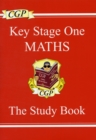 KS1 Maths Study Book (for the New Curriculum) - Book