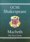 GCSE English Shakespeare Text Guide - Macbeth - Book