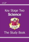 KS2 Science Study Book - Book