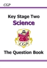 KS2 Science Question Book - Book