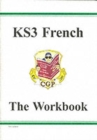 KS3 French Workbook with Answers - Book