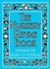 The Nursery Rhyme Book - eBook