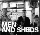 Men and Sheds - Book