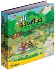 Jolly Stories : in Precursive Letters (BE) - Book