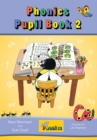 Jolly Phonics Pupil Book 2 (colour edition) : in Precursive Letters (BE) - Book