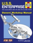 U.S.S. Enterprise Manual - Book