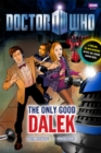 Doctor Who : The Only Good Dalek - Book