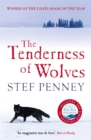 The Tenderness of Wolves - Book