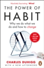 The Power of Habit : Why We Do What We Do, and How to Change - Book