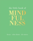 The Little Book of Mindfulness - Book