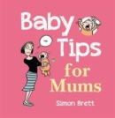 Baby Tips for Mums - Book