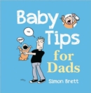 Baby Tips for Dads - Book
