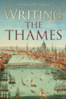 Writing the Thames - Book
