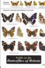 Guide to the Butterflies of Britain - Book