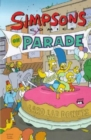 The Simpsons Comics on Parade - Book