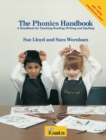 The Phonics Handbook : in Precursive Letters (BE) - Book