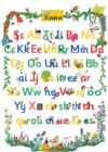 Jolly Phonics Letter Sound Poster : in Precursive Letters (BE) - Book
